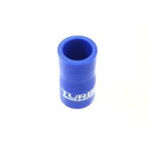 Szilikon szűkító TurboWorks Kék 25-32mm
